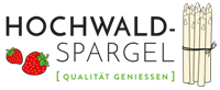 Hochwald-Spargel Logo